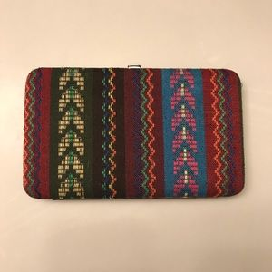 Colorful Maurice's Wallet